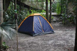 area de camping en jalcomulco veracruz