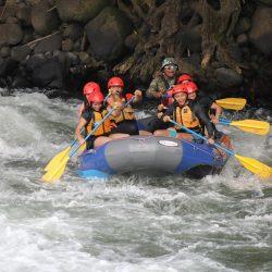 Rapidos de Veracruz rafting