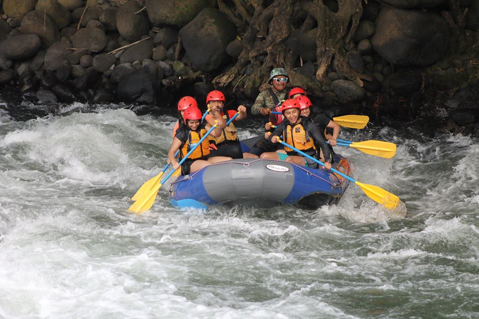 rafting en jalcomulco veracruz
